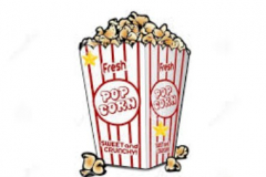 Small Popcorn
