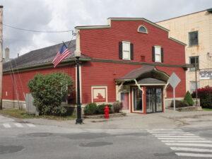 Playhouse Movie Theater